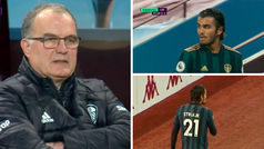 Otra locura 'made in Bielsa' que asombra en la Premier: ¡banquillazo con 0-0 en el minuto 20!