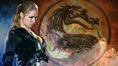 Ronda Rousey será Sonya Blade en el Mortal Kombat 11