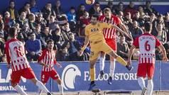 LaLiga 123 (J21): Resumen y goles del Alcorcón 0-0 Almería
