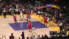 Ocho minutos de locura: la mejor jugada de Kobe Bryant contra cada equipo de la NBA.
