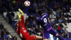 LaLiga (J34): Resumen y goles del Espanyol 1-1 Celta