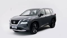 Nissan X-Trail. Así es el SUV de siete plazas que llegará al mercado el verano de 2022