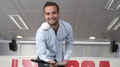 Álvaro Iglesias analizalas opciones de España en el Mundial de hockey