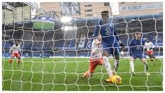 Tammy Abraham brilla en la FA Cup con un 'hat-trick' al Luton