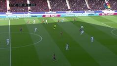 MX: Gol de Ansu Fati (1-1) en el Barcelona 1-3 Real Madrid