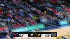 Nuggets 135-105 Bulls