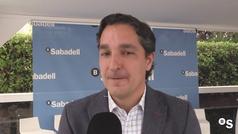 El Banco Sabadell presenta la iniciativa Aces Solidarios