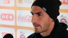 """Nahuel Guzmán: """"Ojalá Tata Martino y su cuerpo técnico puedan explotar al máximo el potencial que tienen"""""""