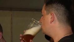 Cerveza gratis en Ucrania por cada gol encajado por Rusia