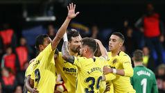 LaLiga (J33): Resumen y goles del Villarreal 2-1 Leganés