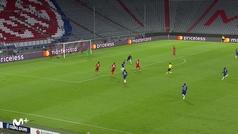 Gol de Perisic (2-0) en el Bayern 4-1 Chelsea