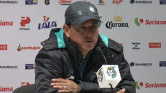 """Salvador Reyes: """"El objetivo es quedar entre los primeros cuatro"""""""
