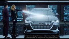 Audi se pone del lado de Los Vengadores