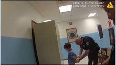Estados Unidos conmocionada por la detención de un niño afroamericano de 8 años discapacitado