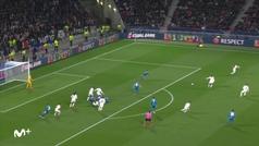 La dura brecha de De Ligt  tras un golpe contra el Lyon