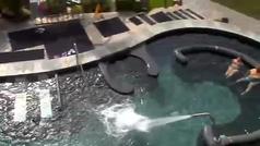 Las piscinas termales y municipales comienzan la desescalada