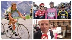 """Mathieu Hermans: """"Estamos viviendo la generación dorada del ciclismo holandés"""""""