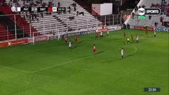 Los tres polémicos penaltis que pitó Llobet