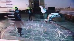 La realidad virtual más avanzada del mundo es española