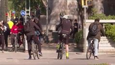 El RACC propone un carnet para bicicletas en grandes ciudades como Barcelona