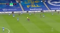 Premier League (J27): Resumen y goles Brighton 1-2 Leicester