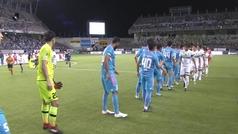 El Sagan Tosu, sin Torres, vuelve a perder y complica su permanencia