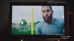 El 'afrotrap' que te cuenta la carrera de Sergio Ramos: cuidado que es pegadizo