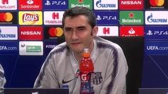 Valverde firma una final de Champions contra el Madrid