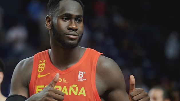 Los Houston Rockets eligen a Garuba en el Draft