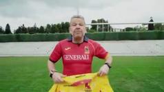 El emotivo agradecimiento de Chicote al rugby español