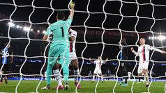 Champions League (Grupo A): Resumen y gol del PSG 1-0 Brujas