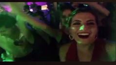 Feliciano López y Sandra Gago celebran una boda marcada por el secretismo