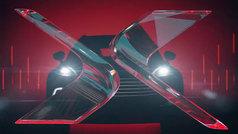 Un estreno de película para el Aston Martin DBX