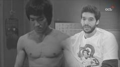 80 años de Bruce Lee, el maestro que inspira a los jugadores ACB