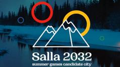 La falsa candidatura de Salla (Laponia) para albergar los Juegos Olímpicos de 2032 se hace viral