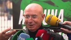 """Serra Ferrer: """"Lo de James es una broma de Carlos Herrera"""""""
