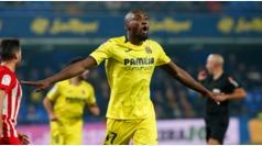 Copa del Rey (1/16, vuelta): Resumen y goles del Villarreal 8-0 Almería