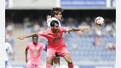 LaLiga 123 (J9): Resumen del Tenerife 0-0 Lugo