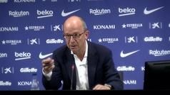 """Cardoner: """"Es Neymar el que quiere venir al Barça, pero hay muchas cosas por solventar"""""""