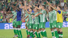 LaLiga (J3): Resumen y goles del Betis 1-0 Sevilla