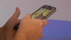 Una mujer condenada a 15 meses de cárcel por espiar el móvil de su marido