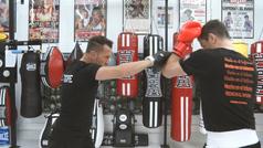 Aprende boxeo con MARCA: Defensa