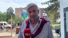 Eusebio Unzue repasa las novedades de Movistar