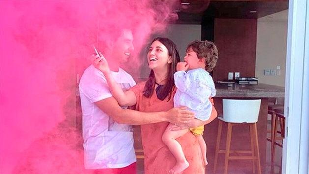 Checo Pérez anuncia que será padre por segunda vez
