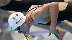 "Liliana Ibáñez: ""Tenía que sacrificar los Panamericanos para llegar a Tokyo"""