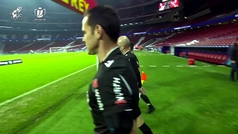 Copa del Rey (1/16 final): Resumen y gol del Leganés 0-1 Sevilla