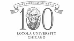 La hermana Jean Dolores Schmidt, la seguidora más carismática de la NCAA, cumple 100 años