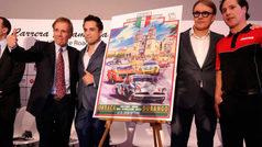 Presentación oficial de la edición 31 de la Carrera Panamericana