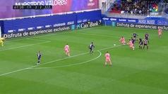 La mala decisión de Malcom que le costó el partido al Barcelona