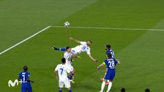 Gol de Taremi (0-1) en el Chelsea 0-1 Oporto